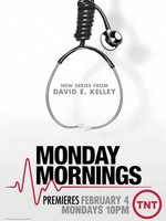 Monday Mornings- Seriesaddict